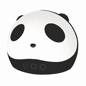 Cabine UV Panda Para Unhas 3 Em 1 (Uso Profissional)
