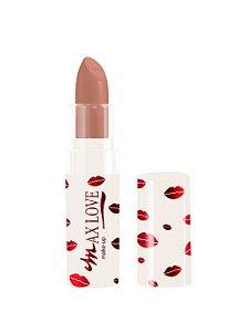 Batom Nude Lips Max Love 451