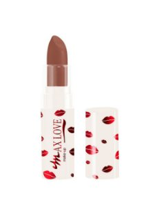 Batom Nude Lips Max Love 456