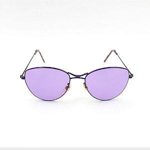 Óculos de Sol Vintage Ale Pierozan 47