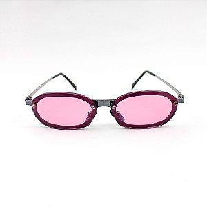 Óculos de Sol Vintage Ale Pierozan 70