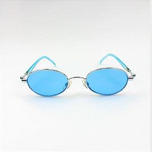 Óculos de Sol Vintage Ale Pierozan 82