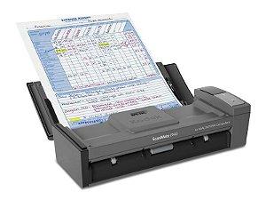 Scanner Portátil Kodak ScanMate i940, 20ppm, Duplex