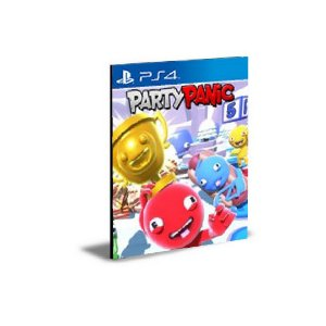 Party Panic Ps4 e Ps5 Mídia Digital