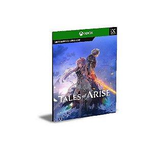 Tales of Arise Xbox Series X|S MÍDIA DIGITAL