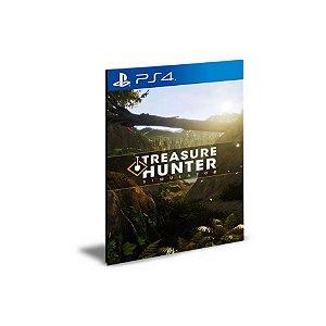 Treasure Hunter Simulator Ps4 e PS5 Mídia Digital