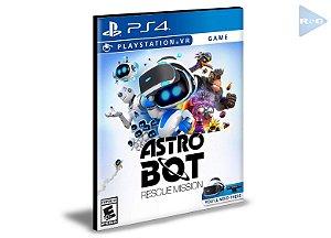 Astro Bot Rescue Mission | Ps4 | Psn | Mídia Digital
