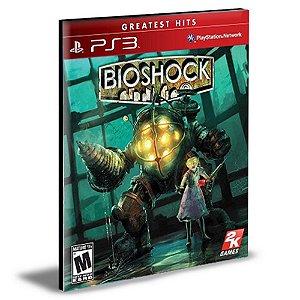Bioshock|PS3|PSN|MIDIA DIGITAL