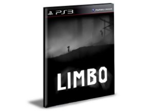 LIMBO PS3 PSN MÍDIA DIGITAL