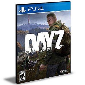 DayZ PS4 e Ps5 PSN MÍDIA DIGITAL