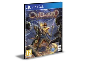 OUTWARD | Ps4 | Psn | Mídia Digital