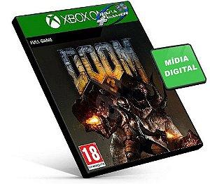 DOOM 3 | Xbox One | Mídia Digital