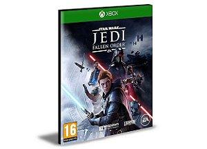STAR WARS Jedi Fallen Order Português Xbox One e Xbox Series X|S  MÍDIA DIGITAL