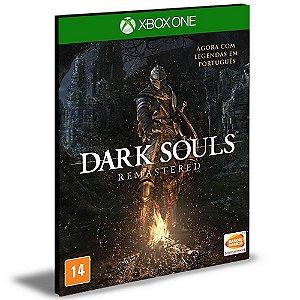 DARK SOULS REMASTERED Xbox One e Xbox Series X|S MÍDIA DIGITAL