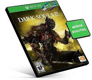 DARK SOULS III | Português | Xbox One | Mídia Digital