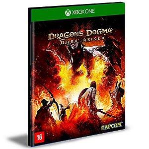 Dragon's Dogma Dark Arisen Xbox One e Xbox Series X|S Mídia Digital