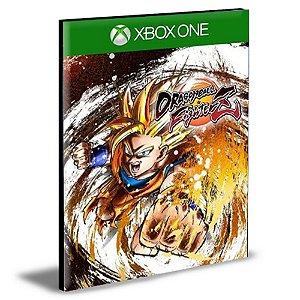 DRAGON BALL FIGHTERZ Xbox One e Xbox Series X|S Mídia Digital