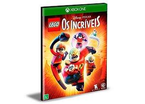 LEGO Os Incríveis Xbox One e Xbox Series X|S MÍDIA DIGITAL