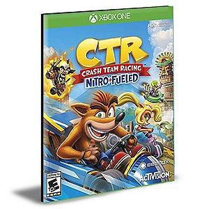 Crash Team Racing Nitro-Fueled Xbox One e Xbox Series X|S MÍDIA DIGITAL