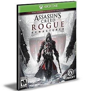 Assassin's Creed Rogue Remastered Português Xbox One e Xbox Series X|S Mídia Digital
