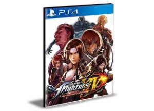 THE KING OF FIGHTERS XIV Special Anniversary Edition Ps4 e Ps5 Psn  Mídia Digital