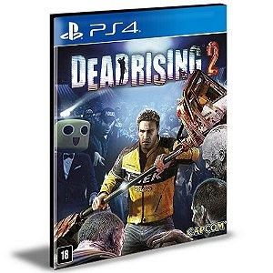 Dead Rising 2 Ps4 e Ps5  Psn  Mídia Digital