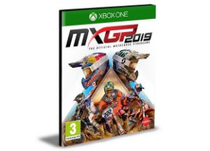 MXGP 2019 Xbox One e Xbox Series X|S MÍDIA DIGITAL