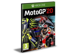 MotoGP 20 Xbox One e Xbox Series X|S MÍDIA DIGITAL
