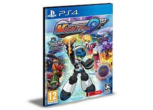 Mighty No. 9 PS4 e PS5 PSN MÍDIA DIGITAL