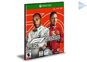 F1 2020  Xbox One Português Mídia Digital