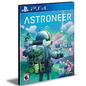 Astroneer Ps4 e Ps5 Psn  Mídia Digital