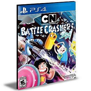 Cartoon Network: Battle Crashers Ps4 e Ps5  Psn  Mídia Digital