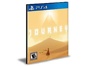 Journey PS4 e PS5 PSN MÍDIA DIGITAL