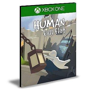 Human Fall Flat Xbox One e Xbox Series X|S Mídia Digital