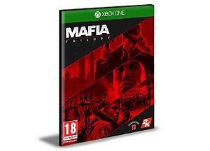 Mafia Trilogy Xbox One e Xbox Series X|S  MÍDIA DIGITAL