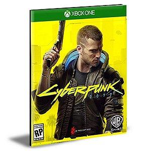 Cyberpunk 2077 Xbox SERIES X|S Português Mídia Digital