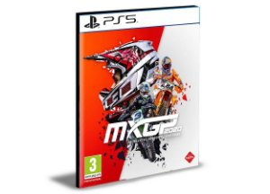 Mxgp 2020 Ps5 Psn Mídia Digital