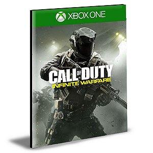 Call Of Duty Infinite Warfare Xbox One e Xbox Series X|S MÍDIA DIGITAL