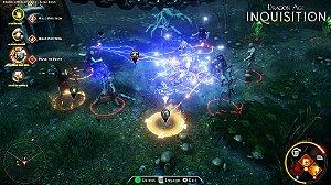 DRAGON AGE Inquisition Deluxe Edition PS3  PSN  MÍDIA DIGITAL