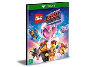 Uma Aventura Lego 2 Videogame Xbox One e Xbox Series X|S  MÍDIA DIGITAL