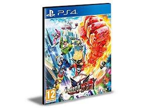 The Wonderful 101 Remastered Ps4 e PS5  Mídia Digital
