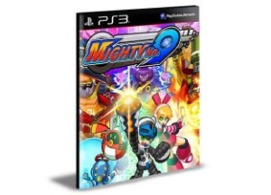 Mighty No. 9 Ps3 Psn Mídia Digital