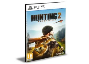 Hunting Simulator 2 PS5 PSN MÍDIA DIGITAL