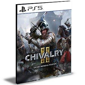 Chivalry 2 Ps5 Psn Mídia Digital
