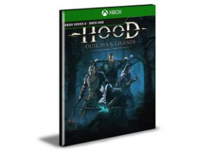 Hood Outlaws & Legends  Xbox One e Xbox Series X S Mídia Digital
