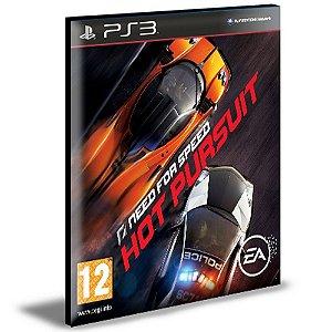 Need For Speed Hot Pursuit Ps3  PSN  MÍDIA DIGITAL