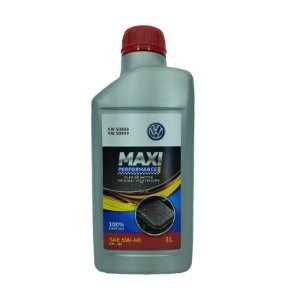 Oleo Original Vw Maxi Performance 5w40 Sn 100% Sintetico