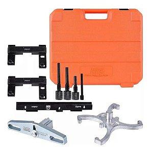 Kit Ferramentas P/ Sincronismo Motor Ford Sigma Raven 121501