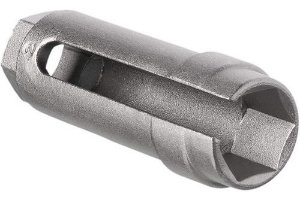 Chave Sonda Lambda 22mm Sextavado 1/2 Aberta Raven 101010