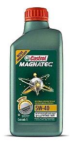 OLEO CASTROL 508.88 SAE 5W40 API SN SINTETICO ACEA A3/B4